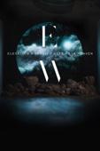 Elevation Worship - Elevation Worship: Here As In Heaven  artwork