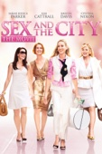 Sex and the City—The Movie