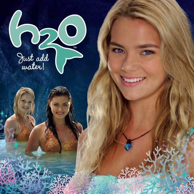 H2o just add water season 3 vol 1 on itunes for H2o seasons