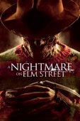 A Nightmare On Elm Street (2010) cover