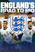 England's Road to Rio