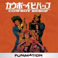 Cowboy Bebop, The Complete Series (iTunes)