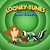 Looney Tunes All Stars, Vol. 1 - Looney Tunes All Stars Cover Art