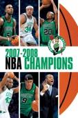 2008 NBA Champions: Boston Celtics
