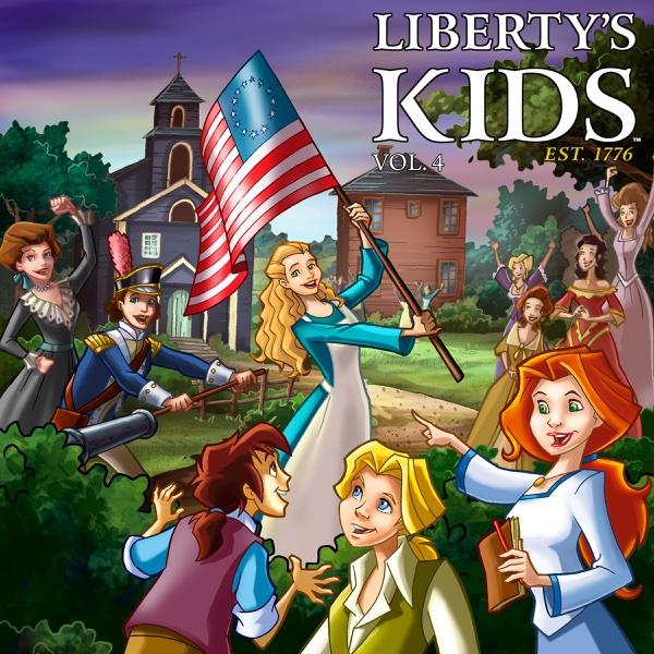 Liberty S Kids Season  Episode