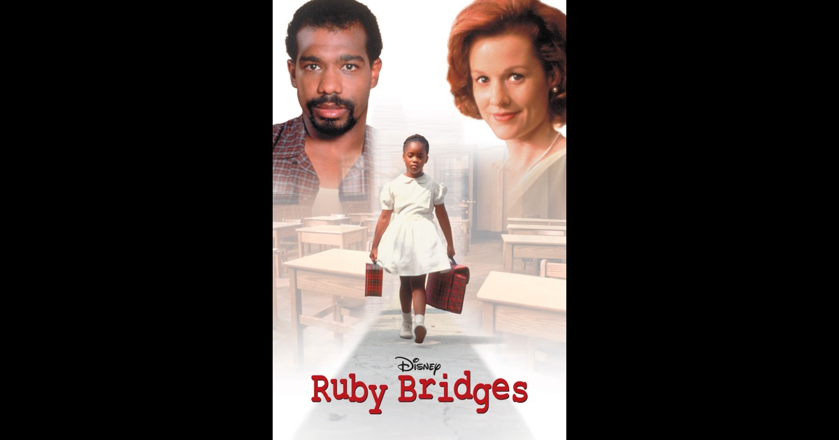 ruby bridges movie essay The african americans: many rivers to cross is an award-winning six-part public broadcasting service (pbs) public television series written and presented by harvard university scholar henry louis gates, jr.