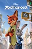 Zootropolis Full Movie English Sub