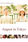 August in Tokyo