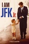 Steve Burgess & Derik Murray - I Am JFK Jr.  artwork