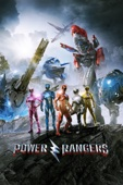 Power Rangers Full Movie Arab Sub