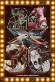 Kevin Burke - 24x36: A Movie About Movie Posters  artwork