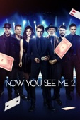 Now You See Me 2 Full Movie English Sub
