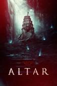 Matt Sconce - Altar  artwork