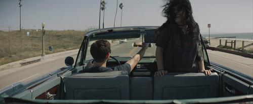 Zedd & Alessia Cara - Stay