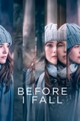 Ry Russo-Young - Before I Fall  artwork