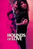 Ben Young - Hounds of Love  artwork
