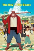 The Boy and the Beast (Dubbed) - 細田守