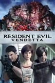 Resident Evil: Vendetta - Takanori Tsujimoto