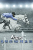 Ron Davis - Harry & Snowman  artwork
