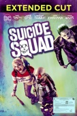 Suicide Squad (Extended Cut) (2016)