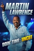 David Raynr - Martin Lawrence Doin' Time: Uncut  artwork