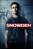 Snowden - Oliver Stone Cover Art