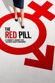 Cassie Jaye - The Red Pill  artwork