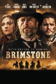 Brimstone Full Movie Legendado