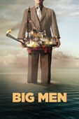 Rachel Boynton - Big Men  artwork