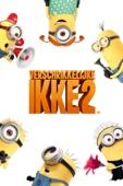 Verschrikkelijke Ikke 2 (Despicable Me 2) Full Movie Telecharger