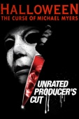 Joe Chappelle - Halloween 6: The Curse of Michael Myers (Unrated Producer's Cut)  artwork