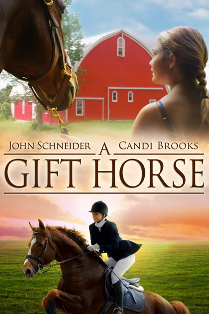 A gift horse on itunes negle Image collections