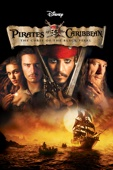 Gore Verbinski - Pirates of the Caribbean: The Curse of the Black Pearl  artwork