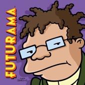 Futurama, Season 5 - Futurama Cover Art
