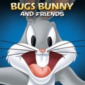 Bugs Bunny and Friends - Bugs Bunny and Friends Cover Art