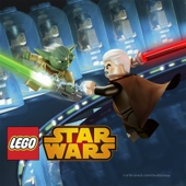 LEGO Star Wars: The Complete Brick Saga So Far - LEGO Star Wars: The Complete Brick Saga So Far Cover Art