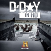 D-Day in HD - D-Day in HD Cover Art