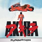 Akira - Akira Cover Art