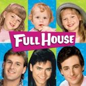 Full House, Season 1 - Full House Cover Art