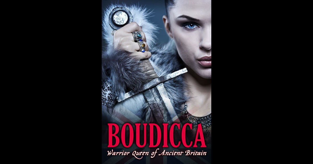 Boudicca Movie