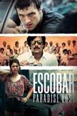 Andrea Di Stefano - Escobar: Paradise Lost Grafik