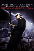 Joe Bonamassa - Joe Bonamassa Live From the Royal Albert Hall  artwork