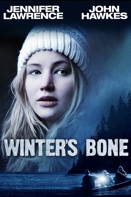 winters bone film essay As the film's title suggests, winter's bone primarily resides in a dark, raw cinematic mood, which coincides with the film's display of drug addiction, .