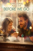 Chris Evans - Before We Go Grafik