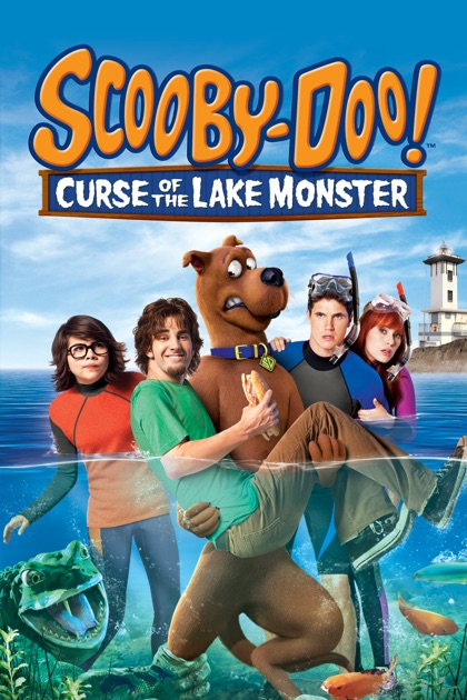 Scooby-Doo! Curse of the Lake Monster on iTunes