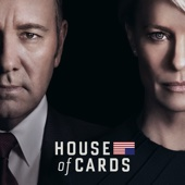 House of Cards - House of Cards, Season 4  artwork