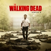 The Walking Dead, Staffel 6