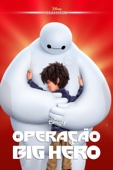 Operação Big Hero Full Movie Subbed