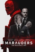Marauders Full Movie English Subbed