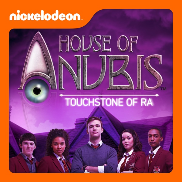 House of Anubis - Wikipedia